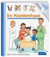 Bibliographisches Institut IM KRANKENHAUS - ROEDERER, M. cena od 207 Kč