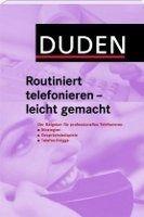 Bibliographisches Institut DUDEN - TELEFONIEREN LEICHT GEMACHT - ENGST, J. cena od 166 Kč
