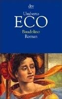 Deutscher Taschenbuch Verlag BAUDOLINO - ECO, U. cena od 212 Kč