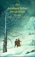 Deutscher Taschenbuch Verlag BERGKRISTALL - STIFTER, A. cena od 147 Kč
