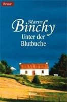 Knaur UNTER DER BLUTBUCHE - BINCHY, M. cena od 230 Kč