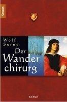 Knaur DER WANDERCHIRURG - SERNO, W. cena od 269 Kč
