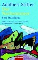 Random House NACHSOMMER - STIFTER, A. cena od 295 Kč