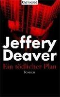 Random House EIN TÖDLICHER PLAN - DEAVER, J. cena od 252 Kč