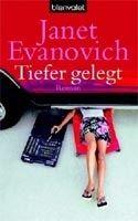 Random House TIEFER GELEGT - EVANOVICH, J. cena od 299 Kč
