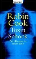Random House TOXIN / SCHOCK (2 in 1) - COOK, R. cena od 234 Kč