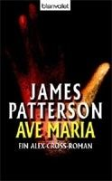 Random House AVE MARIA - PATTERSON, J. cena od 192 Kč