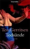 Random House TODSUENDE - GERRITSEN, T. cena od 252 Kč
