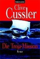 Random House DIE TROJA-MISSION - CUSSLER, C. cena od 299 Kč