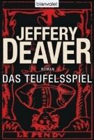 Random House DAS TEUFELSSPIEL - DEAVER, J. cena od 222 Kč