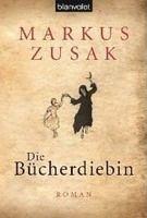 Zusak Markus: Bücherdiebin cena od 261 Kč