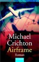 Random House AIRFRAME - CRICHTON, M. cena od 293 Kč
