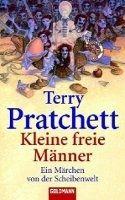 Random House KLEINE FREIE MAENNER - Pratchett Terry cena od 214 Kč