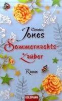 Random House SOMMERNACHTSZAUBER - JONES, CH. cena od 207 Kč
