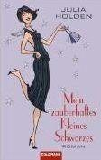 Random House ZAUBERHAFTES KLEINES SCHWARZES - HOLDEN, J. cena od 249 Kč
