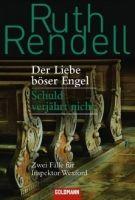 Random House BÖSER ENGEL / SCHULD - RENDELL, R. cena od 168 Kč