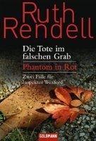 Random House TOTE GRAB / PHANTOM - RENDELL, R. cena od 166 Kč