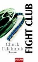 Random House FIGHT CLUB něm. - PALAHNIUK, C. cena od 210 Kč