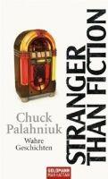 Random House STRANGER THAN FICTION GE - PALAHNIUK, Ch. cena od 207 Kč