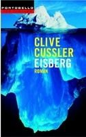 Random House EISBERG - CUSSLER, C. cena od 149 Kč