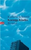 Random House KÖNIGS KINDER - SCHMIDT, K. cena od 230 Kč