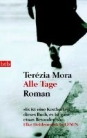 Random House ALLE TAGE - MORA, T. cena od 280 Kč