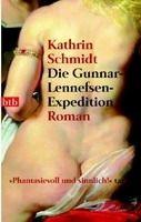 Random House DIE GUNNAR-LENNEFESEN-EXPEDITION - SCHMIDT, K. cena od 230 Kč