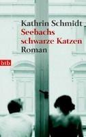 Random House SEEBACHS SCHWARZE KATZEN - SCHMIDT, K. cena od 230 Kč