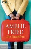 Random House DIE FINDELFRAU - FRIED, A. cena od 238 Kč