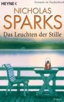 Random House DAS LEUCHTEN DER STILLE - SPARKS, N. cena od 252 Kč