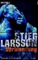 Larsson Stieg: Verblendung cena od 323 Kč