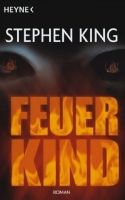Random House FEUERKIND - KING, S. cena od 238 Kč