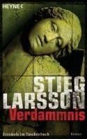 Random House VERDAMMNIS - LARSSON, S. cena od 252 Kč