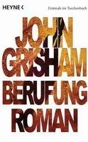 Random House BERUFUNG - GRISHAM, J. cena od 252 Kč