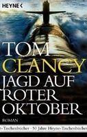 Clancy Tom: Jagd auf Roter Oktober cena od 168 Kč