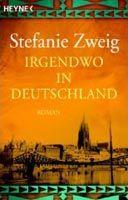 Random House IRGENWO IN DEUTSCHLAND - ZWEIG, S. cena od 252 Kč