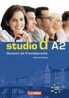 Cornelsen Verlagskontor GmbH STUDIO D A2 SPRACHTRAINING - FUNK, H., NIEMANN, R. M. von cena od 231 Kč