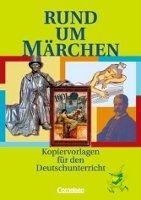 Cornelsen Verlagskontor GmbH RUND UM MARCHEN - FINKE, W., WELLMANN, E. cena od 343 Kč