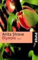 Piper Verlag OLYMPIA - SHREVE, A. cena od 211 Kč