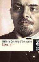 Piper Verlag LENIN - D´ENCAUSSE, H. C. cena od 276 Kč