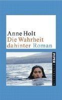 Piper Verlag DIE WAHRHEIT DAHINTER - HOLT, A. cena od 299 Kč
