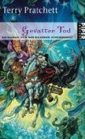 Piper Verlag GEVATTER TOD - Pratchett Terry cena od 275 Kč