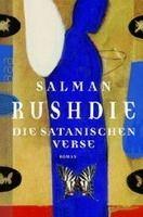 Rushdie Salman: Satanischen Verse cena od 252 Kč