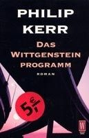 Rowohlt Verlag DAS WITTGENSTEINPROGRAMM - KERR, P. cena od 158 Kč