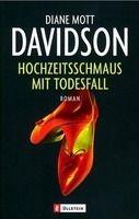 Ullstein Verlag HOCHZEITSSCHMAUS MIT TODESFALL - DAVIDSON, D. M. cena od 179 Kč