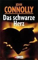 Ullstein Verlag DAS SCHWARZE HERZ - CONNOLLY, J. cena od 182 Kč