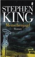 Ullstein Verlag MENSCHENJAGD - KING, S. cena od 242 Kč