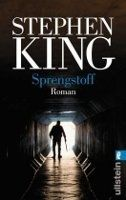 Ullstein Verlag SPRENGSTOFF - KING, S. cena od 271 Kč