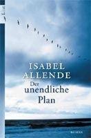 Ullstein Verlag DER UNENDLICHE PLAN - ALLENDE, I. cena od 271 Kč