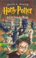 Rowling, Joanne K: Harry Potter und der Stein der Weisen cena od 184 Kč